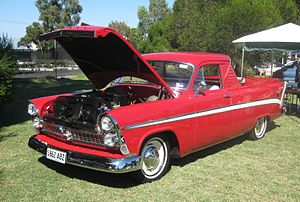 Dodge Wayfarer - Chrysler AP3 Wayfarer