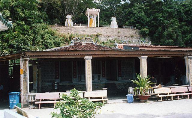 Tà Cú Pagoda
