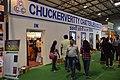Chuckervertty Chatterjee Stall - 40th International Kolkata Book Fair - Milan Mela Complex - Kolkata 2016-02-04 0896.JPG