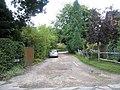 Church Lane - geograph.org.uk - 931159.jpg