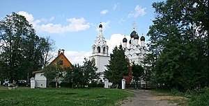 Church in Komjagino 01.JPG, автор: Macs24