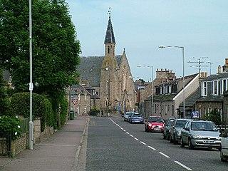 Pitmedden Human settlement in Scotland
