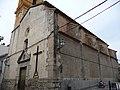 Church of San Bernardo, Cirat 06.JPG