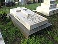 Cimitero Inglese, Bagni di Lucca, Nelly Erichsen (1862-1918).jpg