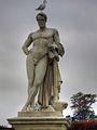 Cincinnatus by Denis Foyatier, Jardin des Tuileries 01.jpg