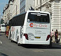 City Circle coach, Pall Mall, 19 April 2011.jpg