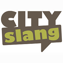 Description de l'image  City Slang Logo.jpg.