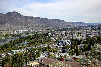 Kamloops - City of Kamloops