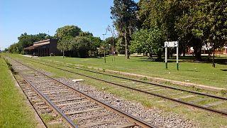 Funes, Santa Fe City in Santa Fe, Argentina