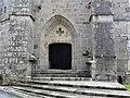 Clairavaux église portail.jpg