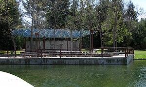 Ralph B. Clark Regional Park
