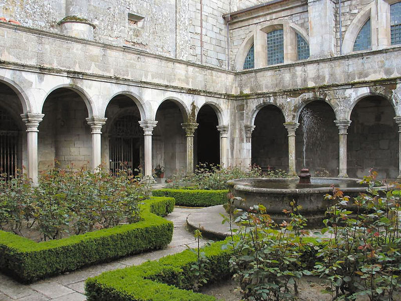 Image:Claustro catedral Lamego.jpg