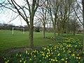 Clemson's Park Littleover - geograph.org.uk - 727838.jpg