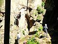 Climbing na Skalnym Moście - Rudawy Janowickie.jpg