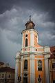 Cluj - biserica catolica.jpg