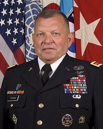 James D. Thurman - Image: Cmd genthurmand official