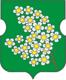 Cheryomushki縣 的徽記