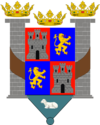 Coat of arms of Cuquío
