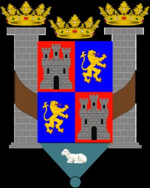 Cuquío - Image: Coat of Arms of Cuquío, Jalisco, México