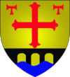 Coat of arms of Berdorf