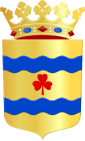 Coat of arms of Hardenberg.svg