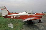Coates SA II Swalesong G-AYDV Bourn 14.04.82 edited-2.jpg