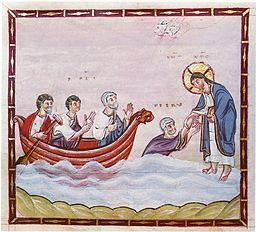 Codex Egberti fol. 27v