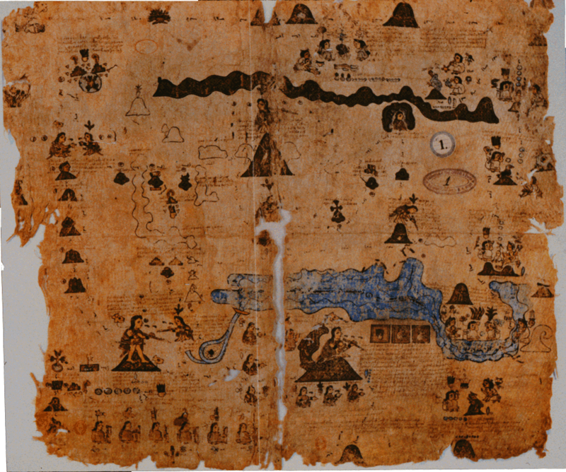 кодекс шолотль