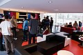 Coffee bar at INRIA Grenoble.jpg