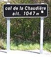 Col de la Chaudière - Panneau.jpg