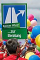 Cologne Germany Cologne-Gay-Pride-2016 Parade-011.jpg