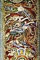 Colonne décorée (Tombeau de Khai Dinh) (4378240535).jpg