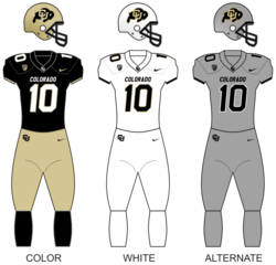 Colorado buffaloes football unif.png