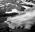 Columbia Glacier, Terentiev Lake, Calving Terminus and Distributaries, August 24, 1964 (GLACIERS 1064).jpg