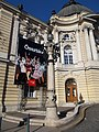 Comedy Theatre. Listed -8361. (SW). - Budapest.JPG