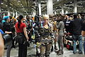 Comikaze 2011 - Gears of War (6953848466).jpg