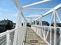 Coming ashore - St George's Pier - geograph.org.uk - 440769.jpg