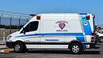 Community Ambulance Paramedic 103 (28175229942).jpg
