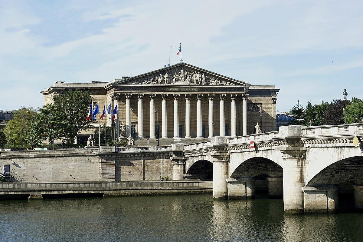 Hotel Nation Paris