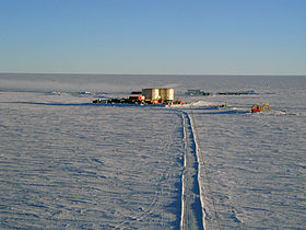 Image illustrative de l'article Base antarctique Concordia