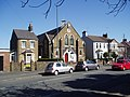 Congregational Church, Picardy Road, Belvedere, Kent - geograph.org.uk - 147119.jpg