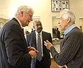 Congressman George Miller, McKinley Williams and Jesse Gutierrez (5396175725).jpg