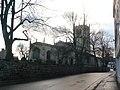 Conisbrough Church - geograph.org.uk - 1731342.jpg