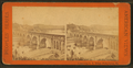 Connecting R.R. bridge, Philadelphia, Pa, from Robert N. Dennis collection of stereoscopic views.png
