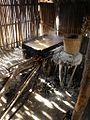 Cooking salt, 7 km west of Aquaculture salt and fishponds at Tibar, Dili Timor-Leste.jpg