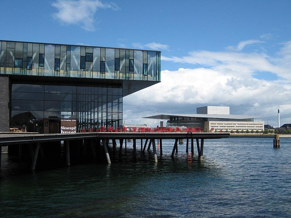 Copenhagen Theatre and Opera