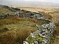 Corlan. Sheepfold. - geograph.org.uk - 394882.jpg