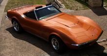 Corvette Repair Orange County Mission Viejo Corvette