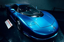 Chevrolet Corvette (C4) - Wikipedia