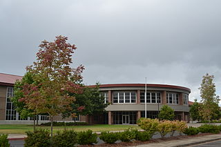 Cottage Grove High School Public school in Cottage Grove, , Oregon, United States